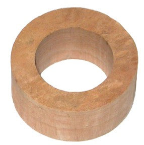 "REC Cork Rings- 1/4"" Super Grade"