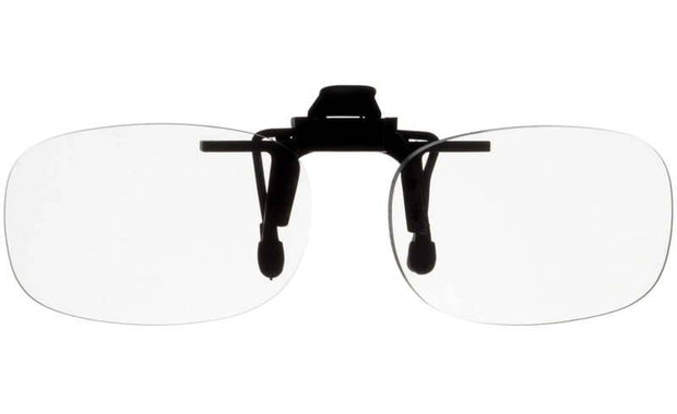 Fisherman Eyewear Flip & Focus Clip On Magnifiers