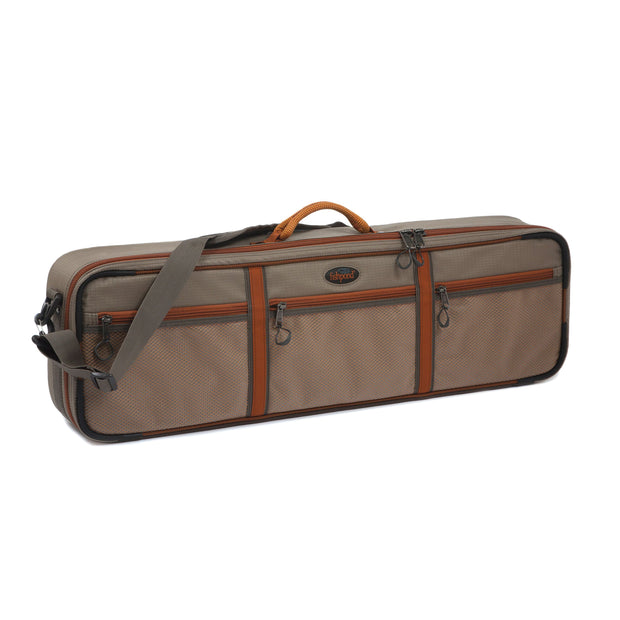 "Fishpond Dakota Carry-On 31"" Rod & Reel Case Granite"