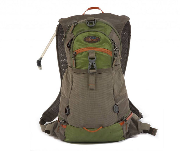 Fishpond Oxbow Chest/Backpack