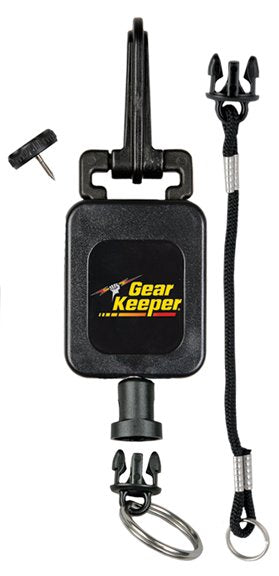 Gear Keeper Wading Staff Tether - Combo Mount