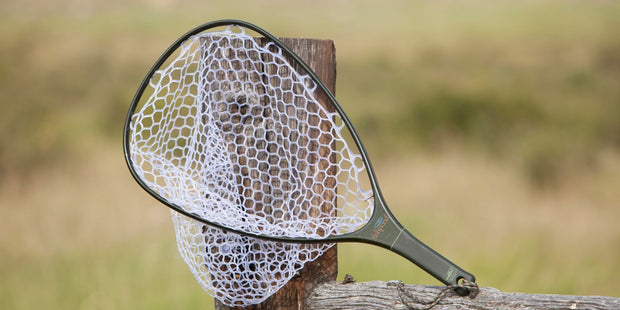 Fishpond Nomad Series Nets Hand Net - Original