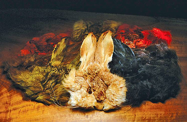 Hares Mask