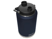 YETI Rambler One Gallon Jug MRFC/MTS Logo Navy