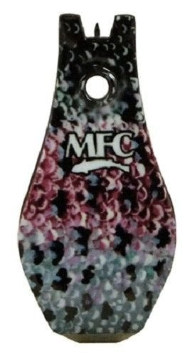MFC Nippers - River Camo  Wide Body