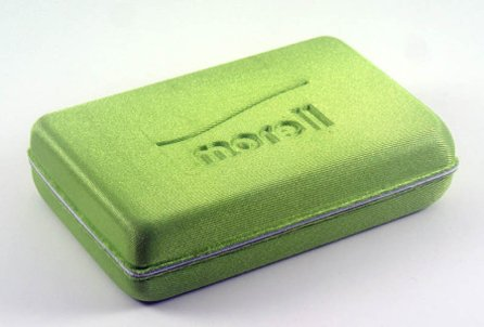 Morell Fly Box