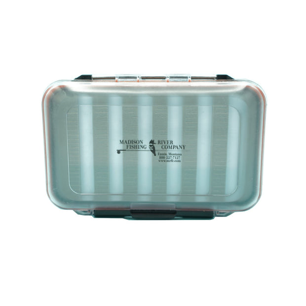 MRFC Logo Double Sided Waterproof Box Large