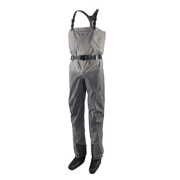 Patagonia Swiftcurrent Packable Waders Hex Grey