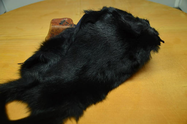 Whole Pine Squirrel Skins