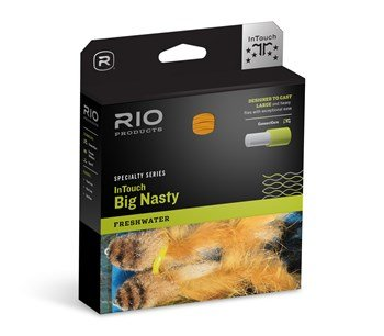 Rio InTouch Big Nasty 4D Sink Tip F/H/I/S3