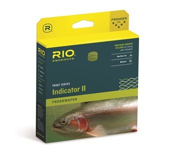 Rio Indicator II Trout