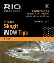 RIO InTouch Skagit IMOW Tips - Medium