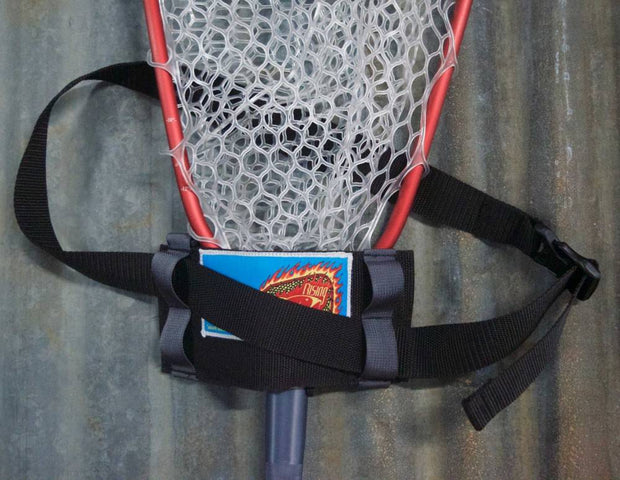 "Rising ""The Answer"" Net Holster"