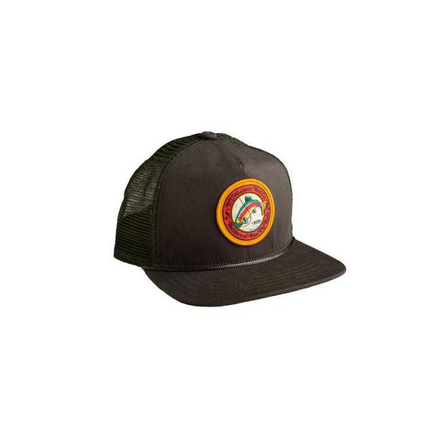 Winston Trout Patch Hat