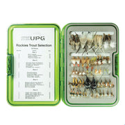 2021 Umpqua UPG Rockies Trout Selection