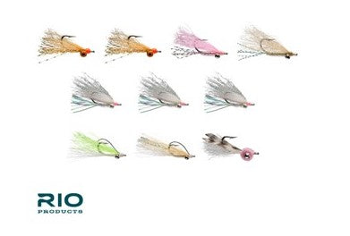 Rio's Bonefish Classical Assortment