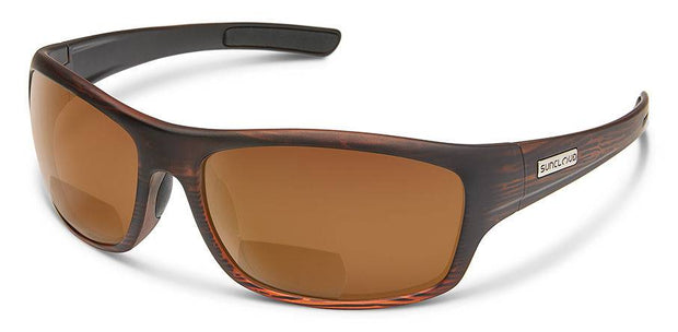Suncloud Cover Reader Polarized Sunglasses