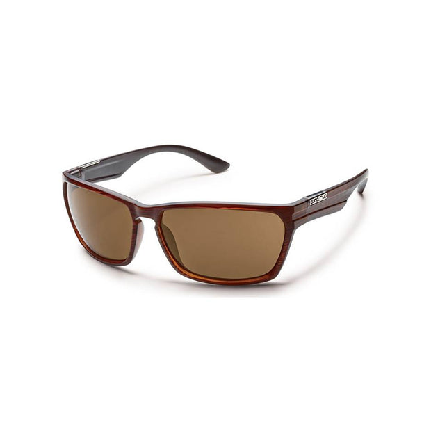 Suncloud Cutout Polarized Sunglasses