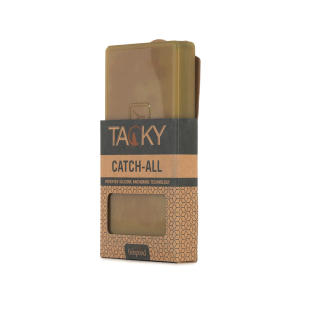Tacky Catch-All Fly Box - 2x