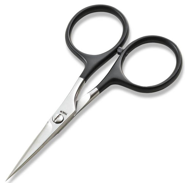 Razor Scissors-Tungsten Carbide Blades