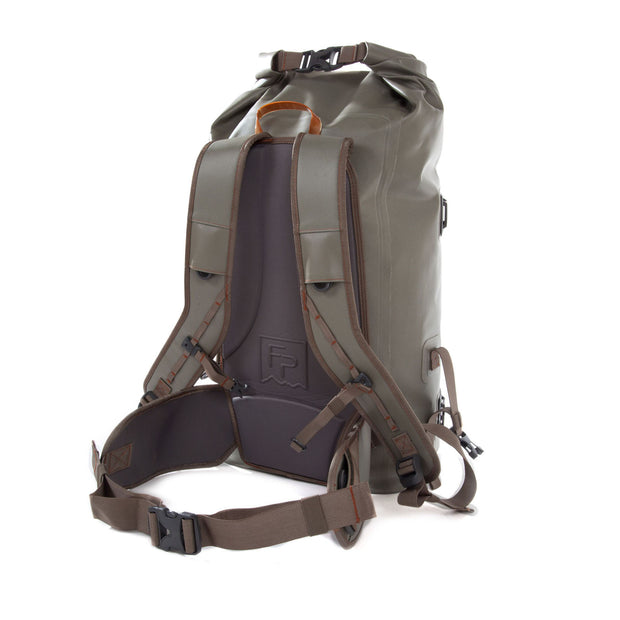 Fishpond Wind River Roll-Top Backpack Shale