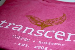 Transcend Short Sleeve T-Shirt