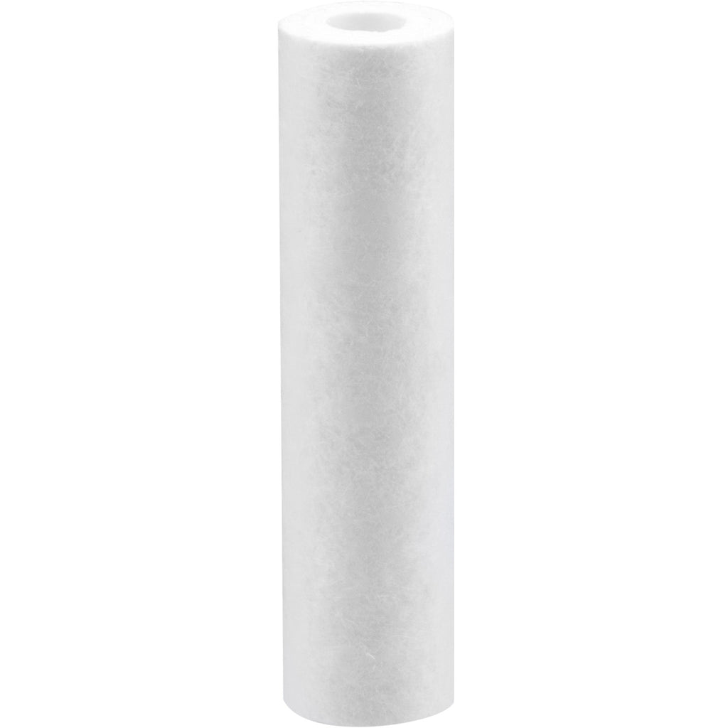 "10"" Polypropylene Filter Cartridge - 1 Micron"