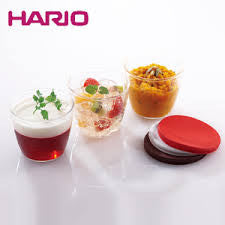 Hario Suites Cup 3 Color Set - Hazel & Hershey Coffee Roasters