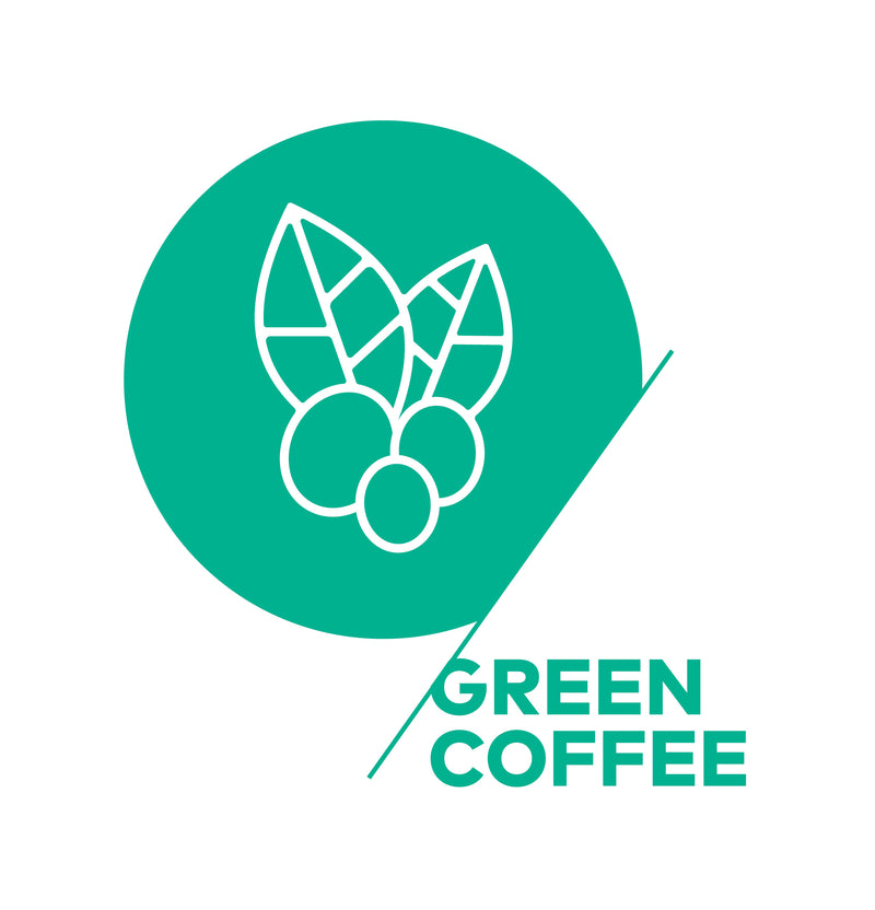 SCA Green Coffee Professional