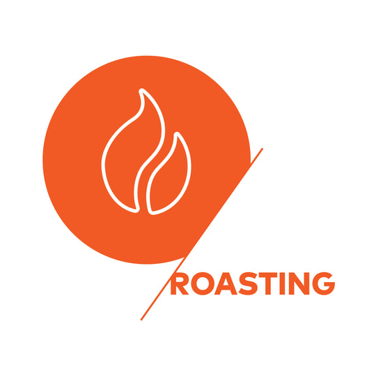 SCA Roasting Foundation