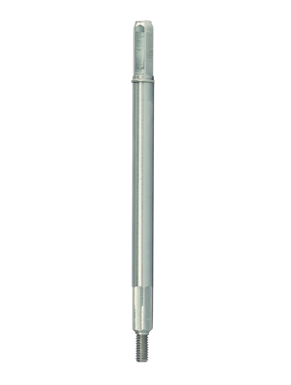 Comandante Central Axle (stainless steel)