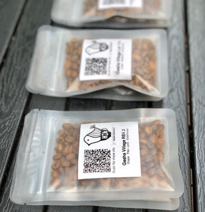 Gesha featured All-Rounder Coffee Sampler Pack  5 in 1