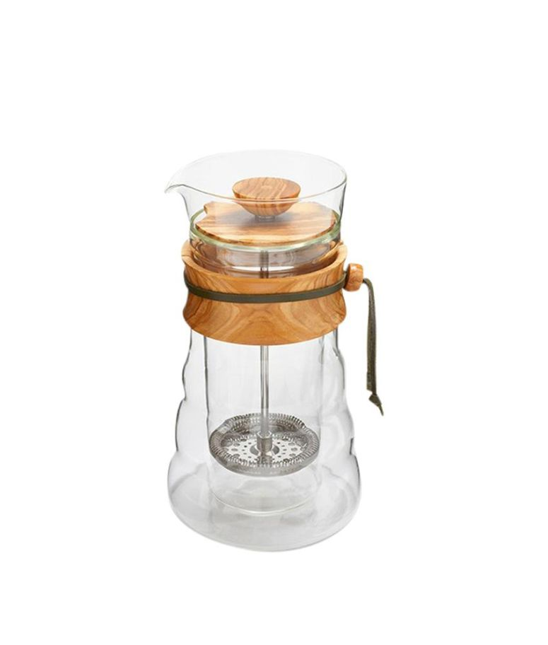 Hario | Double Glass Coffee Press