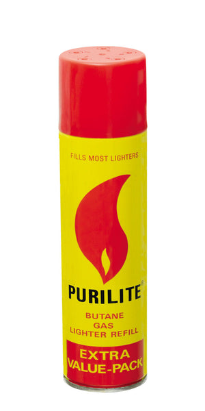 Purilite Butane Gas Lighter Refill