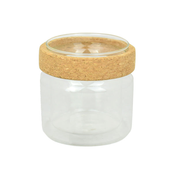 IKAWA Collection Glass Jar