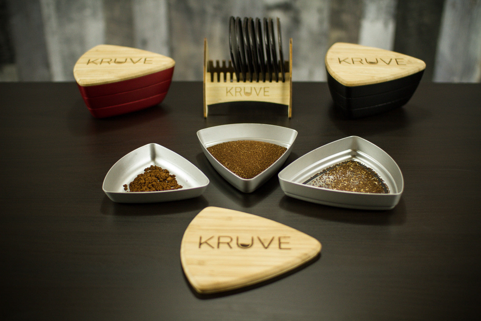 how to make the perfect cup of coffee kruve sifter