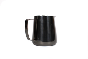 Barista Hustle Precision Milk Pitcher - Hazel & Hershey Coffee Roasters