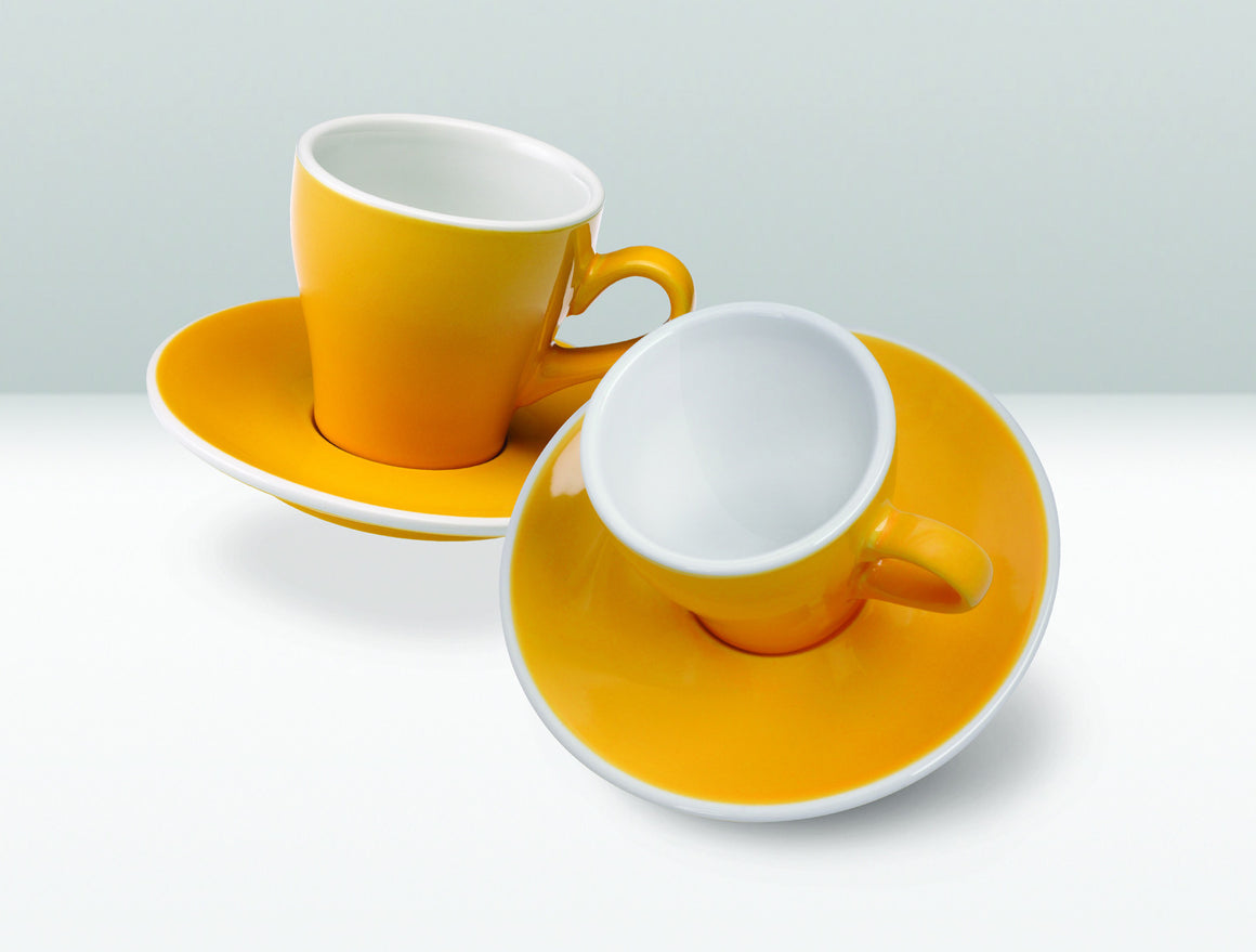Loveramics professional coffee cup - Tulip series