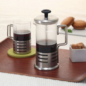 Hariol Bright J Coffee & Tea Press