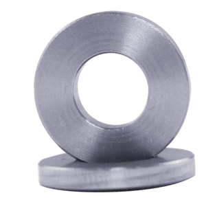 Comandante Washer, bearing spacer (stainless steel; set of 2)