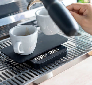 acaia | Lunar Coffee Scale - Hazel & Hershey Coffee Roasters