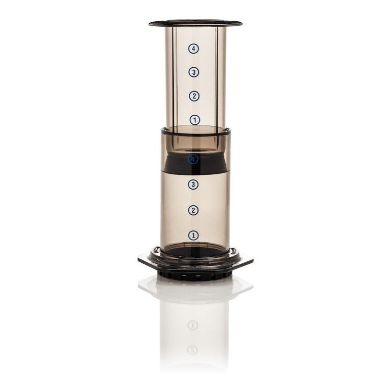 Aerobie® AeroPress® Coffee & Espresso Maker - Hazel & Hershey Coffee Roasters