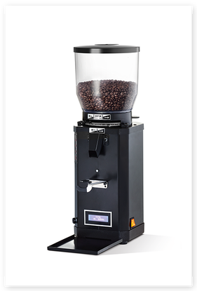 Anfim Caimano On-Demand Display Grinder