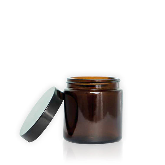 Comandante - Replacement jar with lid - Hazel & Hershey Coffee Roasters