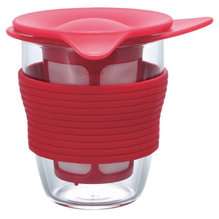 Hario Handy Tea Maker - Hazel & Hershey Coffee Roasters