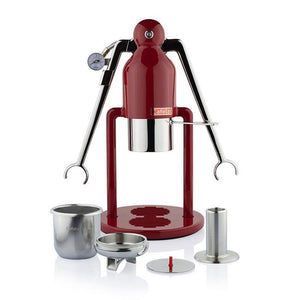 CAFELAT | Robot Manual Espresso Coffee Maker