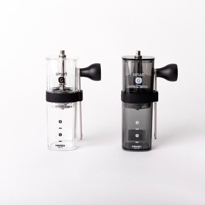 Hario Ceramic Coffee Mill smart G