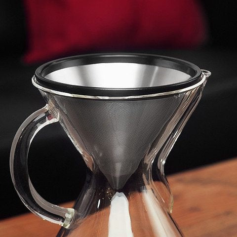Able Brewing SILVER KONE Coffee Filter