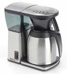 Bonavita 8 cup coffee machine with thermal carafe - Hazel & Hershey Coffee Roasters