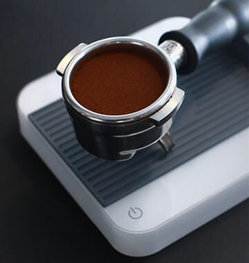acaia | Pearl Coffee Scale - Hazel & Hershey Coffee Roasters